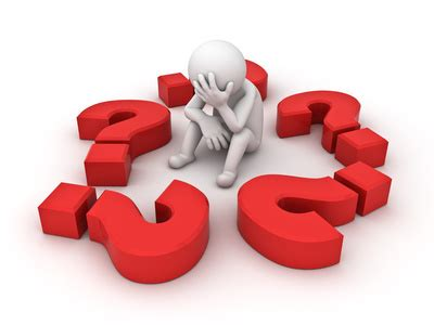 Problems faced when preparing a business plan